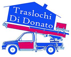 DONATO TRASLOCHI  Via Gino Palumbo, 35, 84013 Cava de' Tirreni SA  info 338 961 73 25